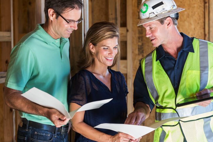 An Overview of the Benefits of Hiring Home Builders