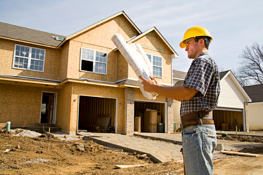 Getting the Best Home Builder
